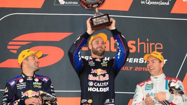 Lowndes backs SVG for championship