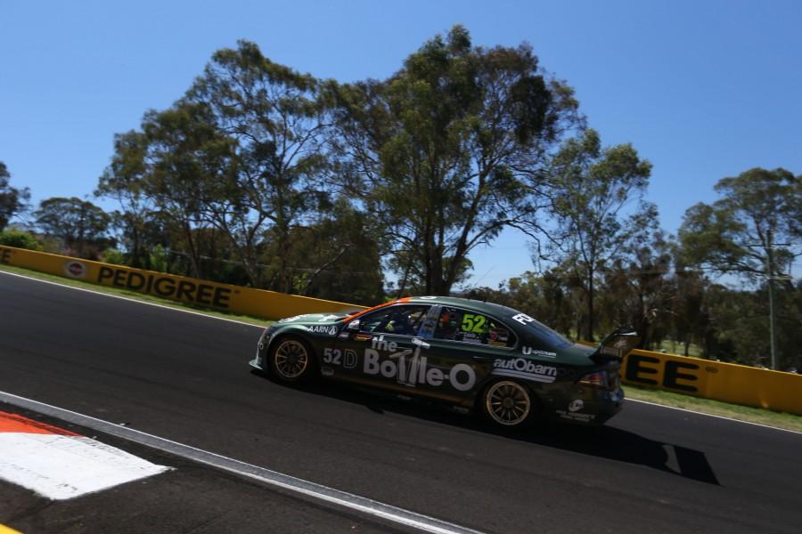 event 11 of the 2012 Australian V8 Supercar Championship Series