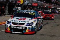 Lowndes' 'brutally honest' Adelaide debrief
