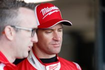 Davison's 'good problem' in Tickford return