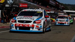 Holden aero requires rethink at GRM