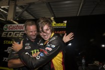Mostert impresses despite going winless