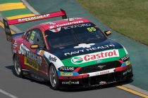 COG change impact unknown, says Tickford boss