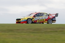 Hino Hot Track: Phillip Island with Mostert