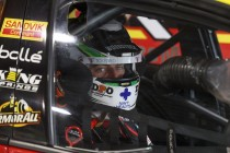 Monaco to Winton for Mostert