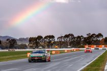 Mostert denies Coulthard Winton pole