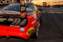 Mostert Mustang to take on drag car