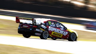 Tickford now chasing 'completely opposite needs'