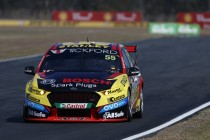 Edwards: Don't count Prodrive out of title fight