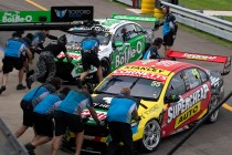 Tickford confident gains not Townsville-specific