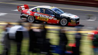 Sandown 'showed Tickford deficiencies'
