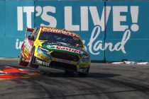 Mostert was worried about Tickford Surfers form
