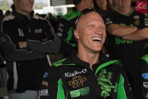 Winterbottom and Canto pair for enduros