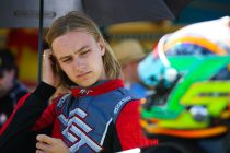BJR youngster joins MSR for enduro debut