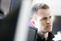 Team-mates key to Jacobson's Nissan switch