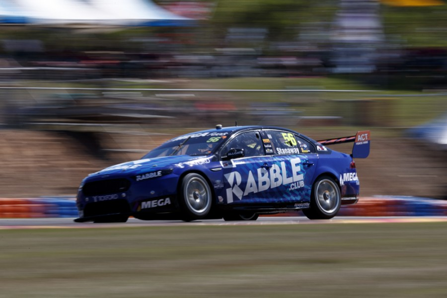 Event 7 of the Virgin Australia Supercars Championship, CrownBet Darwin Triple Crown, Darwin, NT. June 15th to 17th 2018