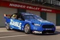 New major backer for Stanaway Ford