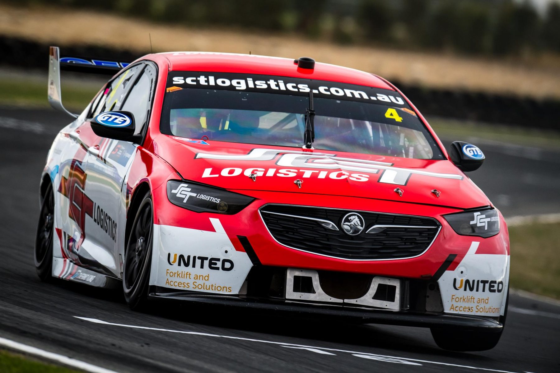Teen returns for Winton wildcard | Supercars