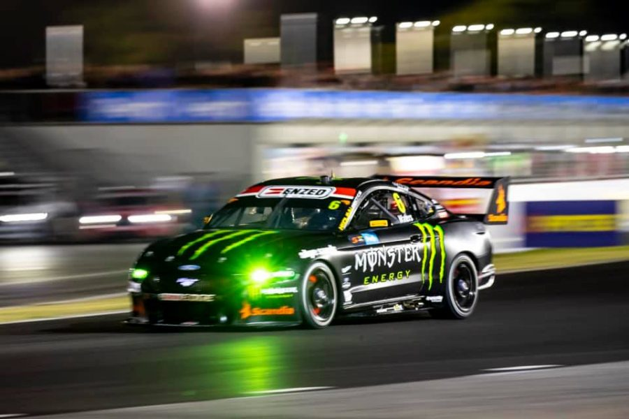 Waters: Troubled 2018 'almost good for us' | Supercars
