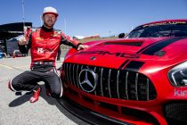 Premat 'a lot fresher' for Supercars return