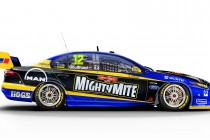 'Fuel 4 Fun' for DJR Team Penske