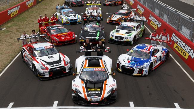 The Bathurst 12 Hour is now a key asset for Supercars