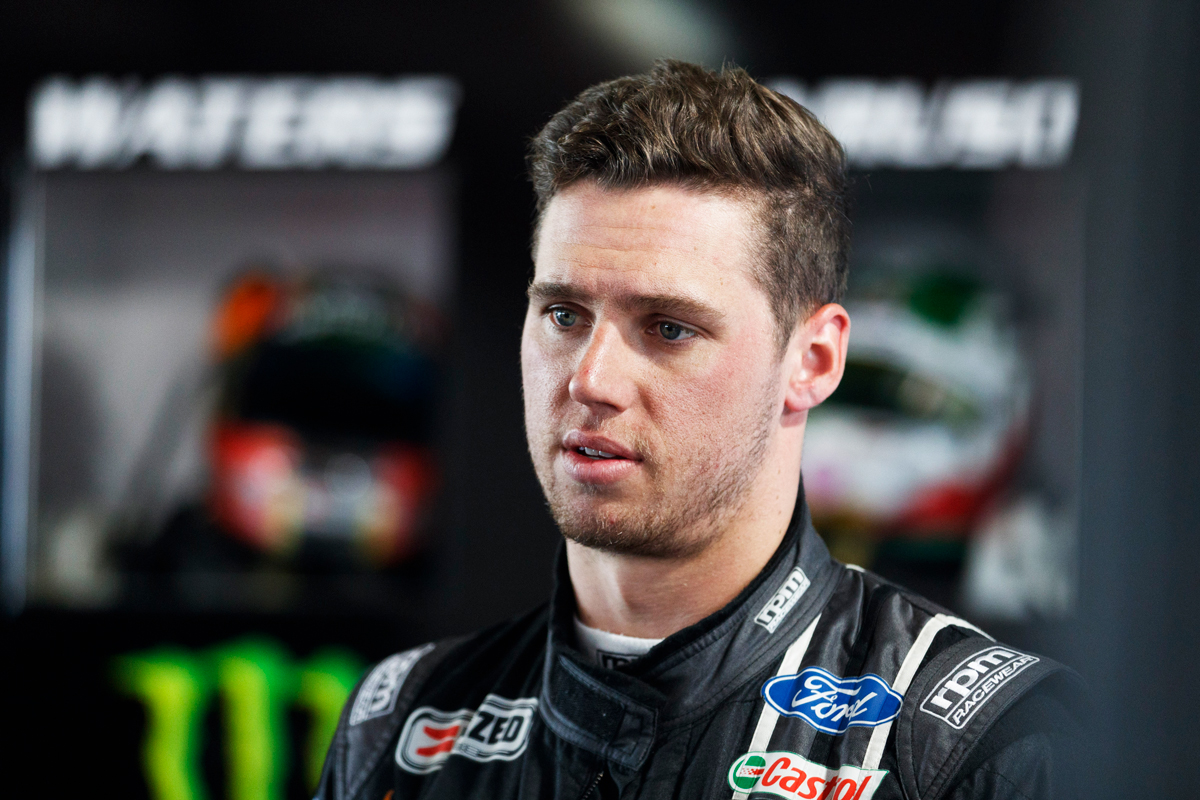 Waters: Newcastle will be telling for 2020 - Supercars.com