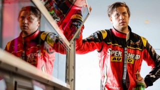 Mostert: De Borre stronger for Penske stint