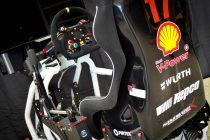 McLaughlin keen on Supercars Eseries