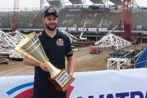 Team took van Gisbergen from 'bullied' to winner