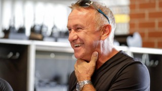 Russell Ingall absent from Hidden Valley