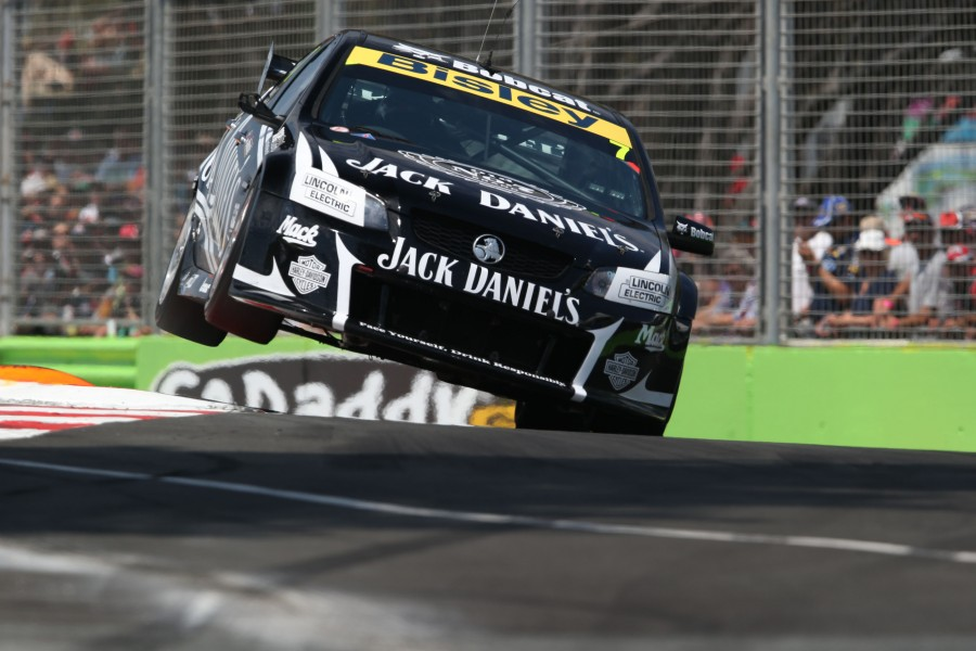 event 12 of the 2012 Australian V8 Supercar Championship Series