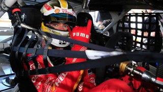 McLaughlin 'at home' in Penske Ford