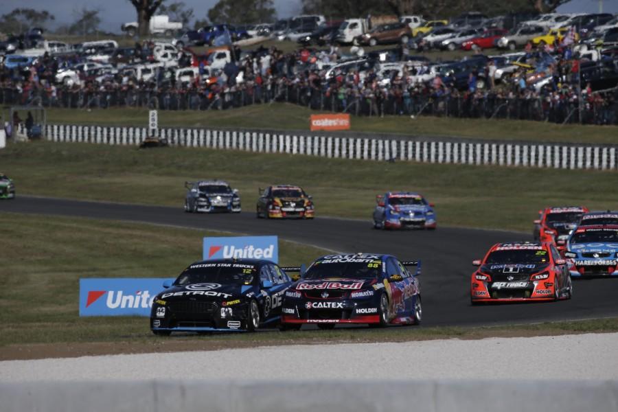Racing Tasmania 2016