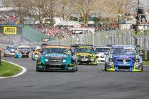 NZ V8s join Supercars' junior program