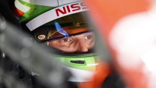 De Silvestro confused by Courtney verdict
