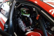 De Silvestro 'excited' to use Bathurst experience