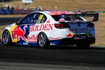 Whincup chasing qualifying gains at Ipswich test