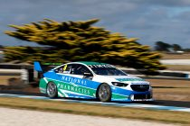 BJR regroups from tough Phillip Island test