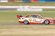 Five things to watch – Queensland Raceway