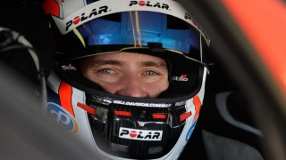 Davison: Too early for co-driver call