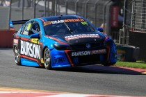 Dumbrell fastest as Super2 starts for 2018
