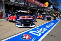 ZB debut triggers Supercars weight debate