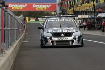 Triple Eight outlines Bathurst V6 wildcard plan