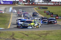 Le Brocq wins as Dumbrell extends points lead
