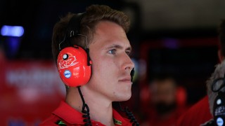Walkinshaw staying in Supercars