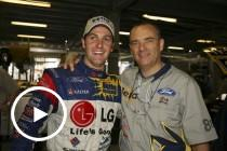 Flashback: Whincup's first win