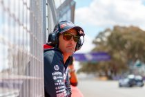Whincup elected to Supercars Commission