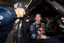 Lowndes to take Bathurst pressure off Whincup