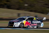 'Very disappointing' start for Whincup